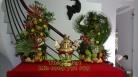 Rồng phụng trái cây Thành Đạt